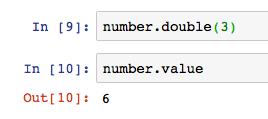 Python クラス class メソッド 使い方 サンプル コード 具体例2